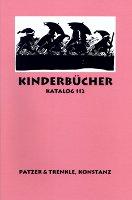 Katalog 112: Kinderbücher