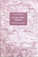 Katalog 114: Konstanz, Baden, Bodensee