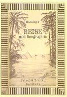 Katalog 4: Reise und Geographie