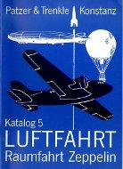 Katalog 5: Luft- und Raumfahrt