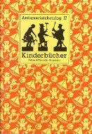 Katalog 17: Kinderbücher