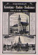 Katalog 18: Konstanz, Baden, Bodensee; Regionalliteratur