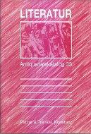 Katalog 33: Literatur