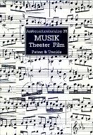 Katalog 35: Musik, Theater, Film