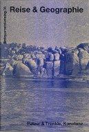 Katalog 36: Reise und Geographie