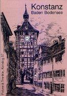 Katalog 37: Konstanz, Baden, Bodensee, Regionalliteratur