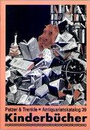 Katalog 39: Kinderbücher