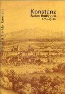 Katalog 46: Konstanz, Baden, Bodensee