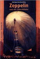 Katalog 66; Zeppelin