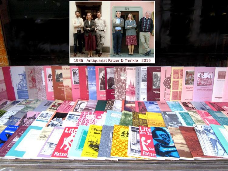 30 Jahre Patzer & Trenkle